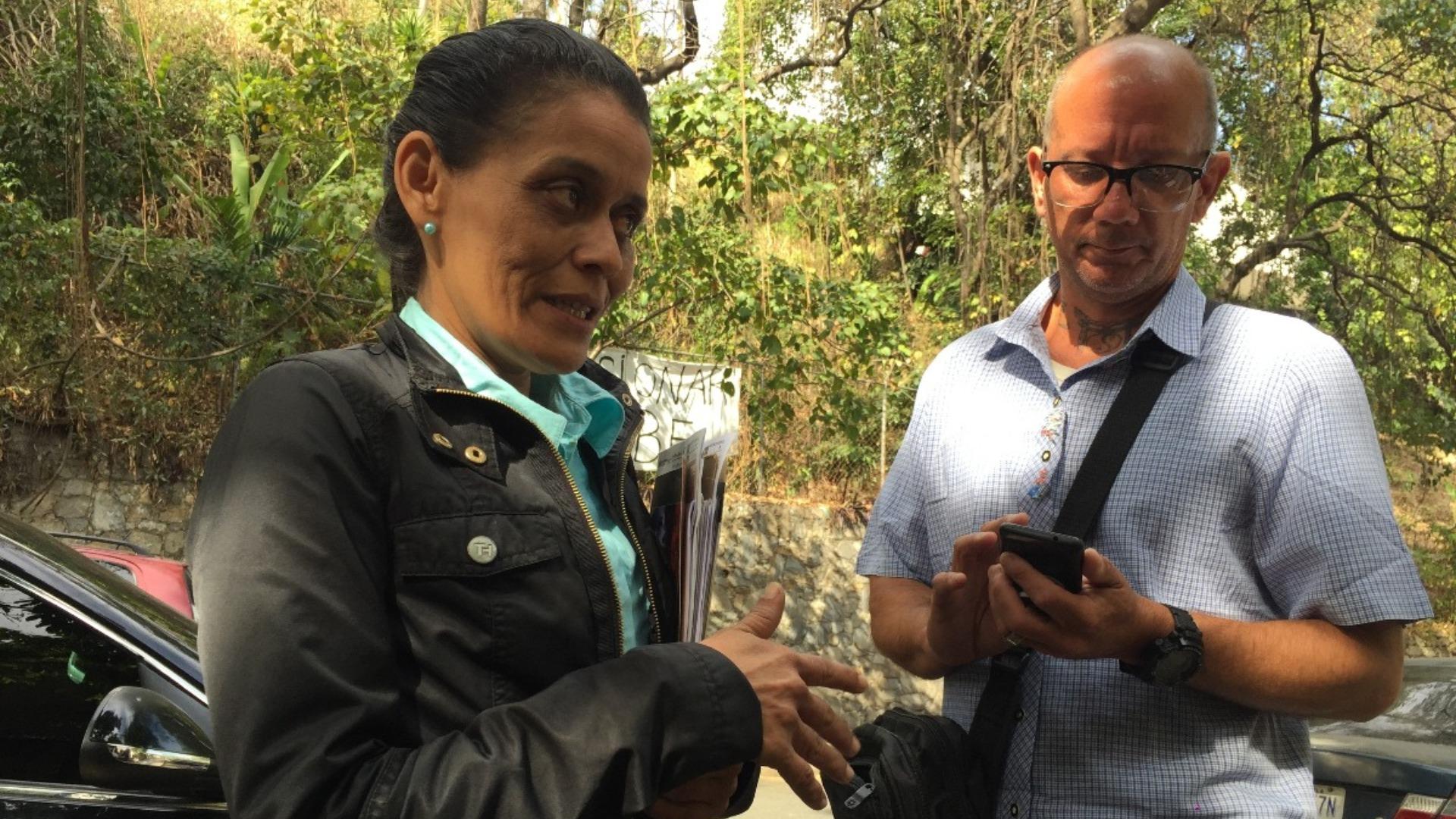 #MonitorDeVíctimas | Seis personas participaron en el asesinato de un hombre en Maca