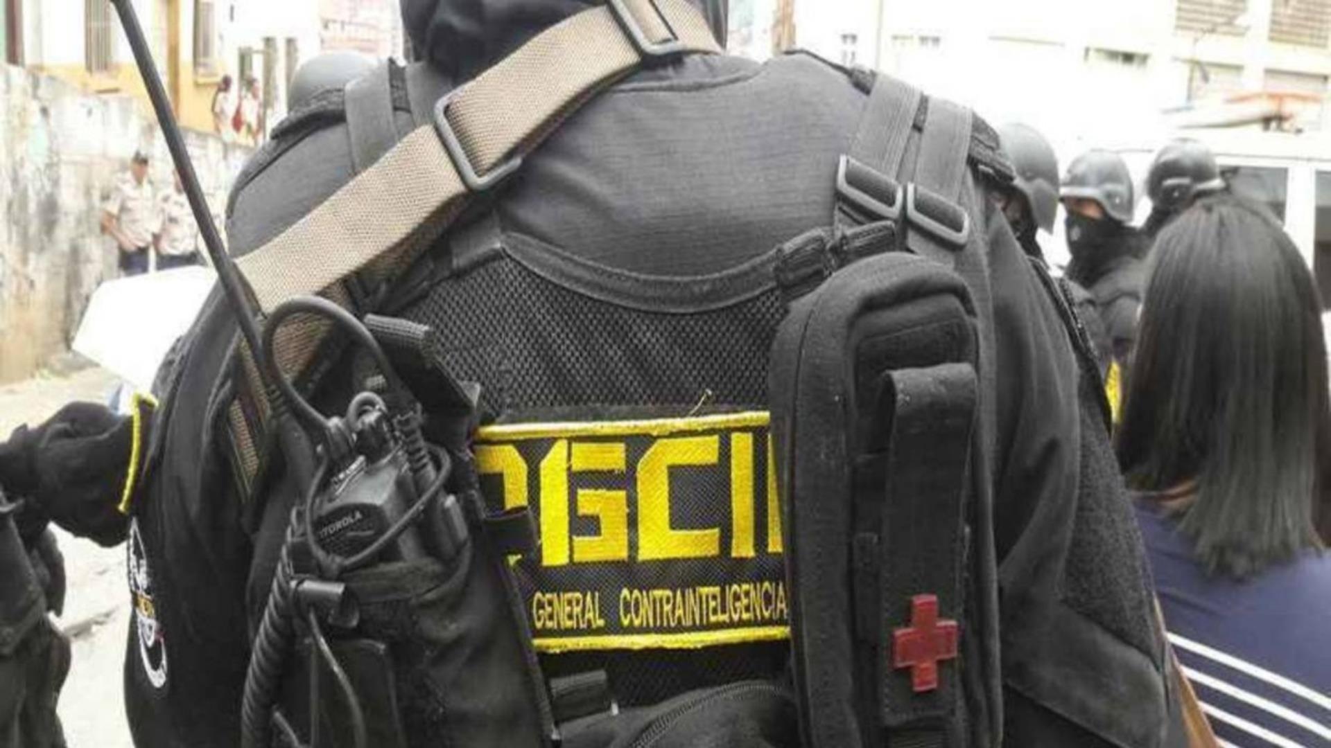 Dgcim detuvo al analista político Javier Vivas Santana