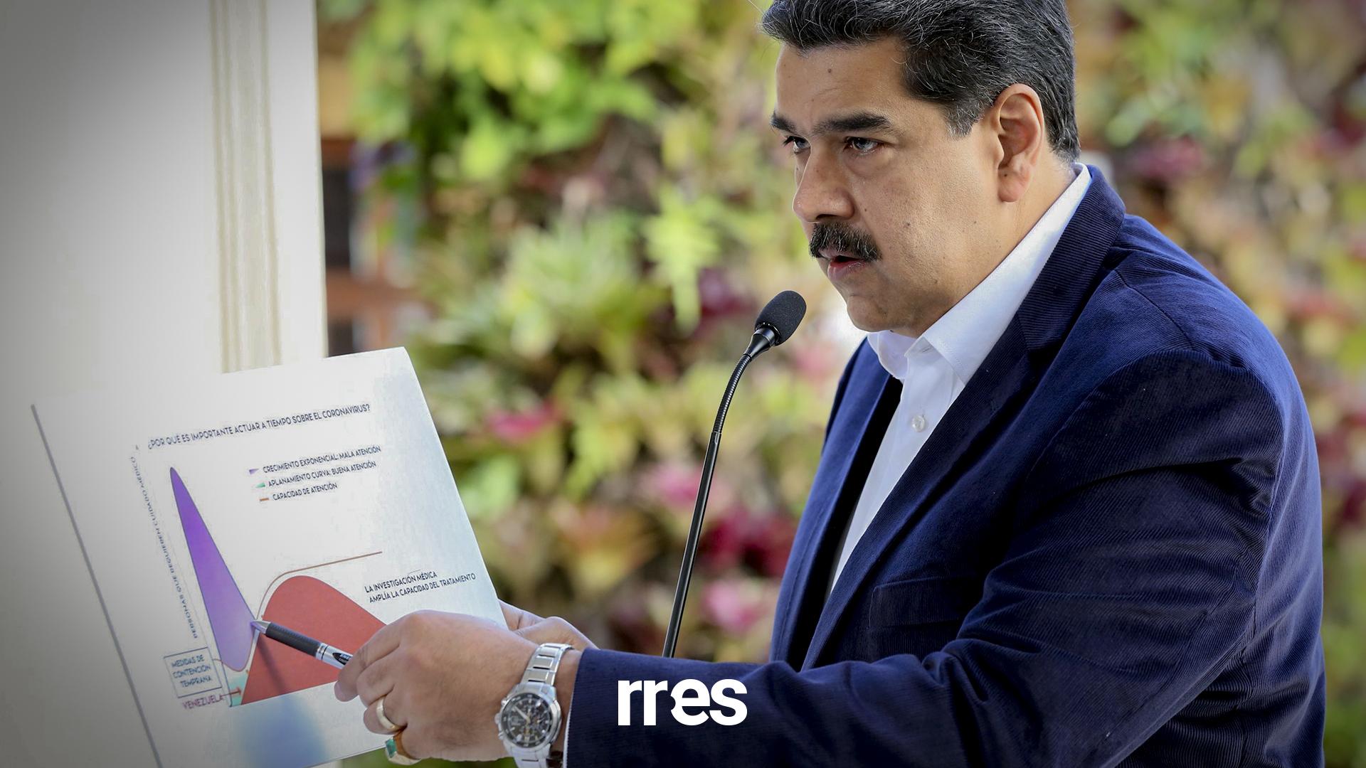 Cronología de incongruencias y opacidad en cifras oficiales de Covid-19 en Venezuela