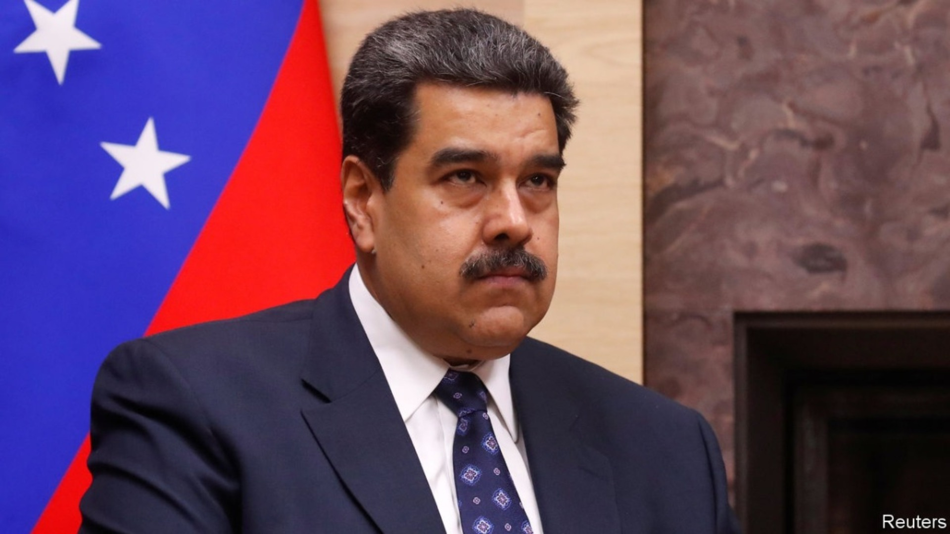 Maduro acusó a Leopoldo López de conspirar en su contra
