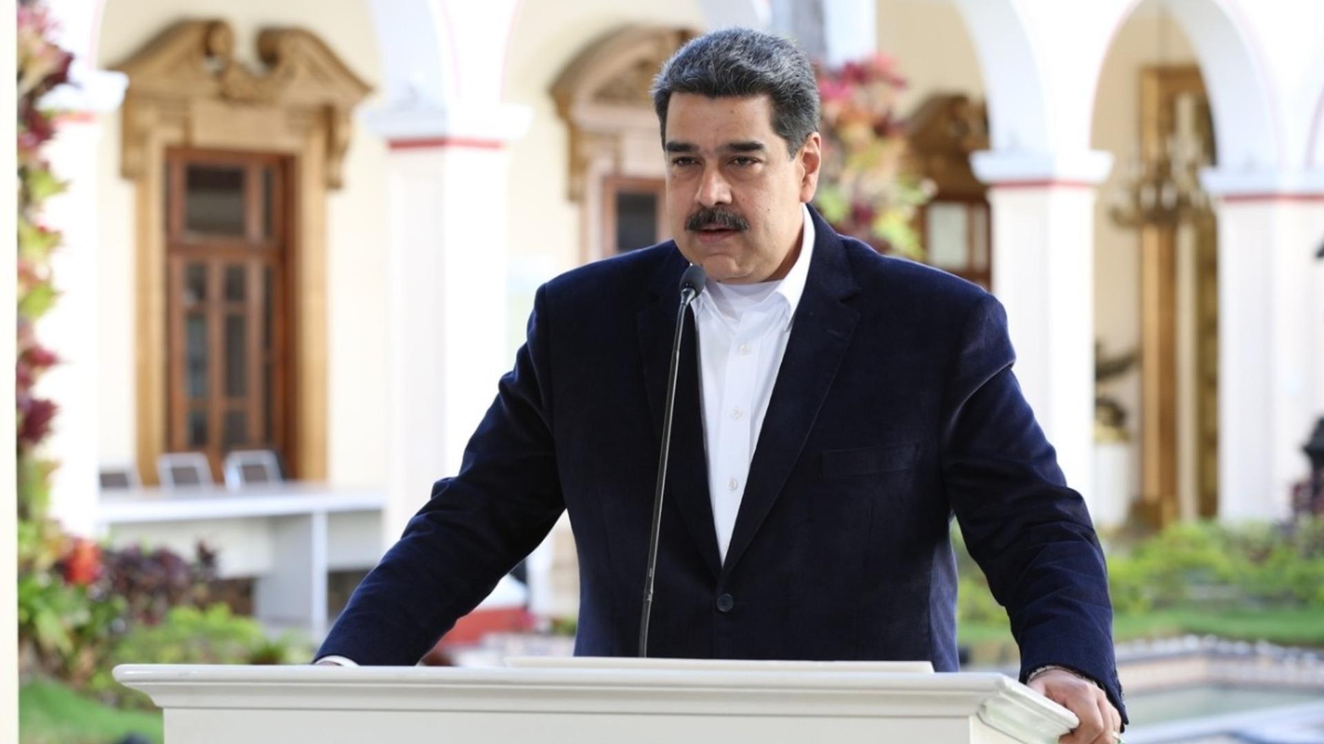 En 14 puntos: así resumimos la alocución de Maduro del #30Mar