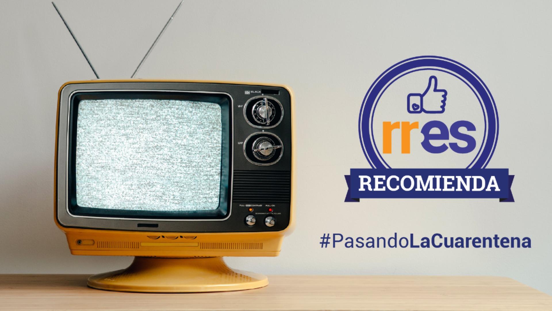 #PasandoLaCuarentena   Actividades recreativas para padres e hijos en casa #27Mar