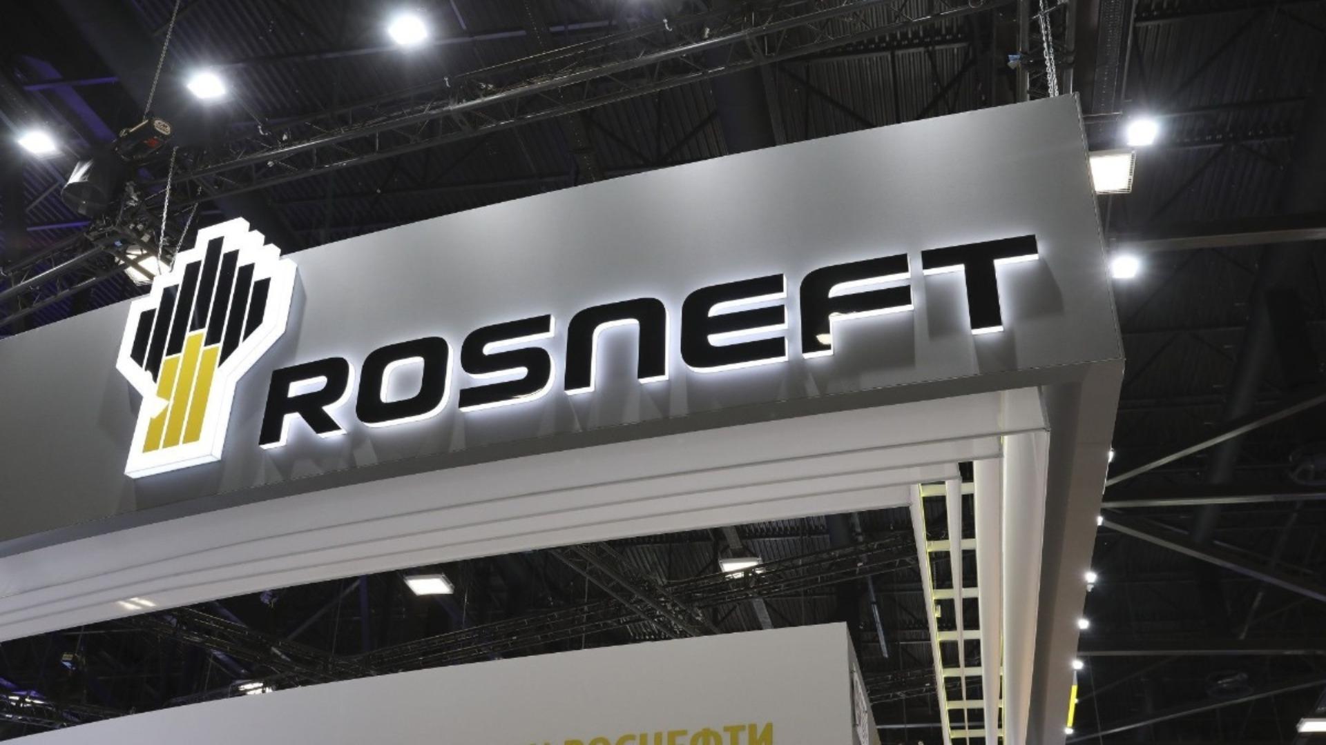 Rosneft anuncia el cese de las operaciones en Venezuela