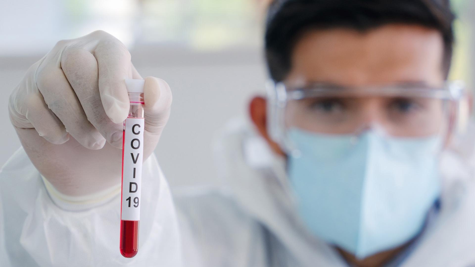 OMS: Transmisión asintomática de Covid-19 no está documentada