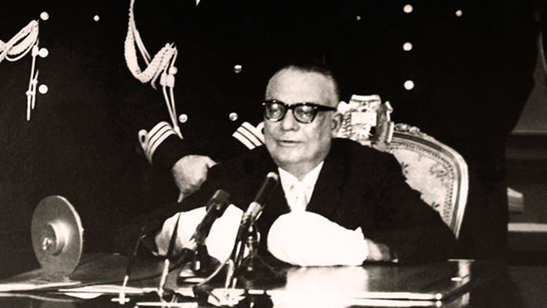 Una latencia llamada Milagros, atentado contra Rómulo Betancourt, por Víctor Suárez.