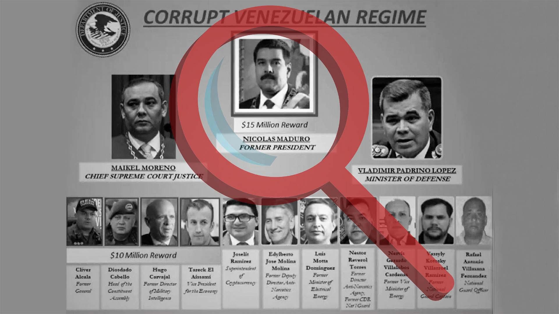 Crímenes sin Castigo | Venezuela: el rédito de la droga, por Javier Ignacio Mayorca