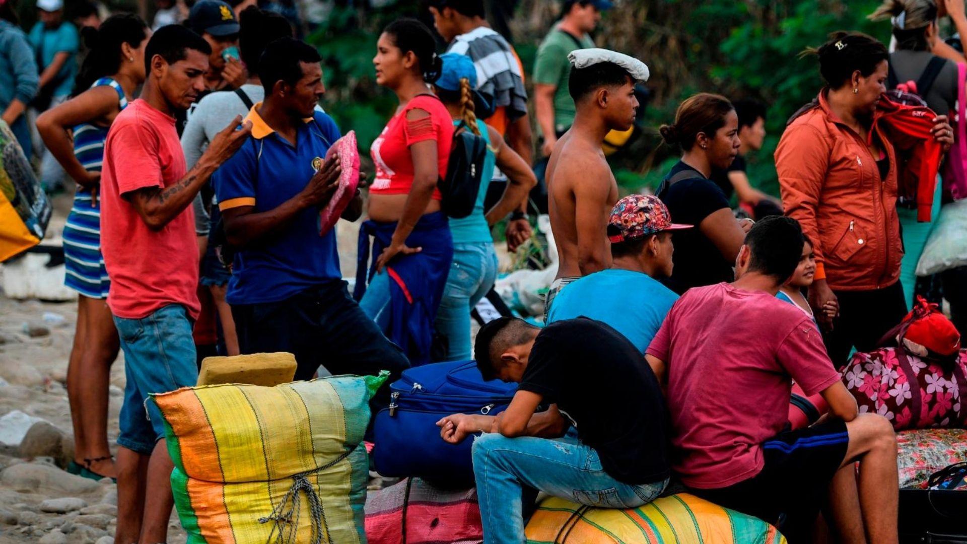 Condenan a 17 venezolanos en Trinidad y Tobago por entrar de forma ilegal al país