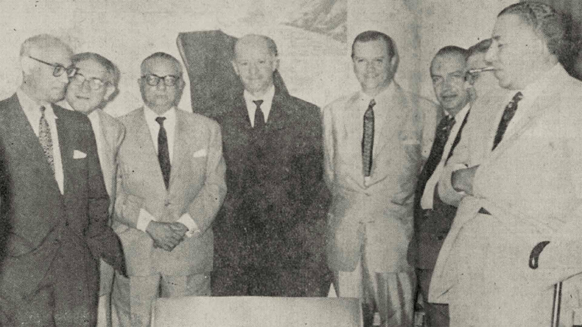 A 62 años de su firma: ¿Debemos volver a la interpretación justa y cabal del Pacto de Puntofijo?