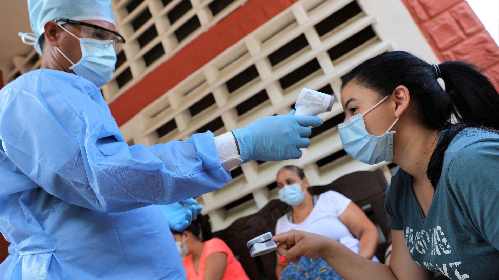Gobierno anuncia 11 muertes por COVID-19 y 1.033 nuevos contagios este #9Jul