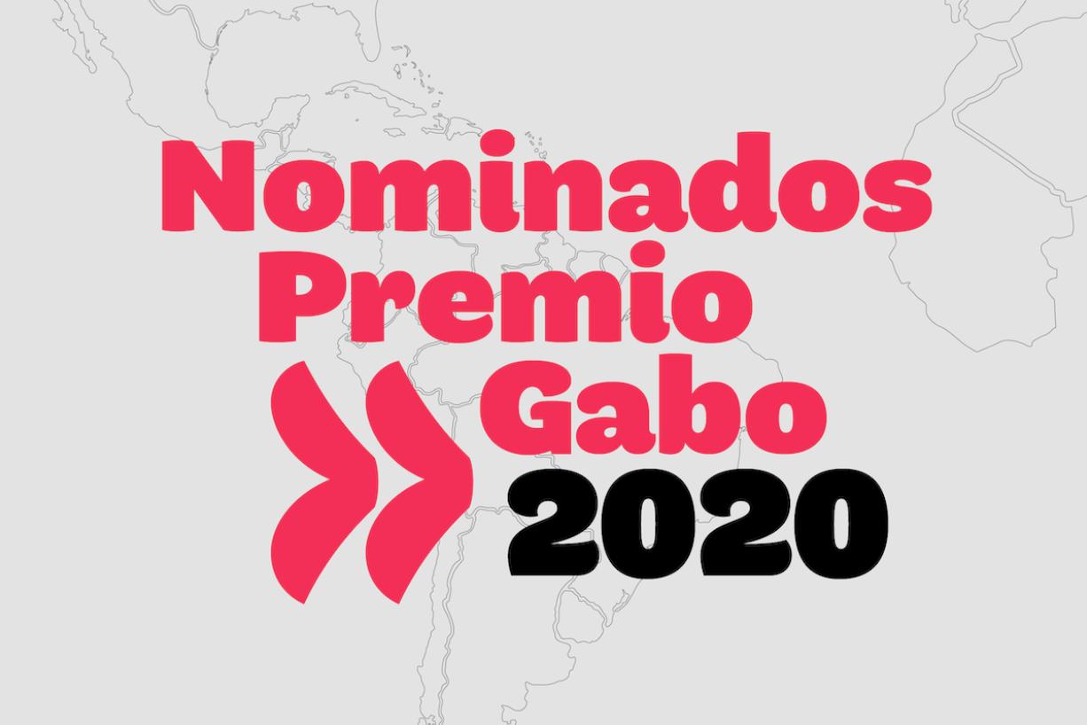 Tres reportajes de investigación de Runrun.es nominados al Premio Gabo 2020