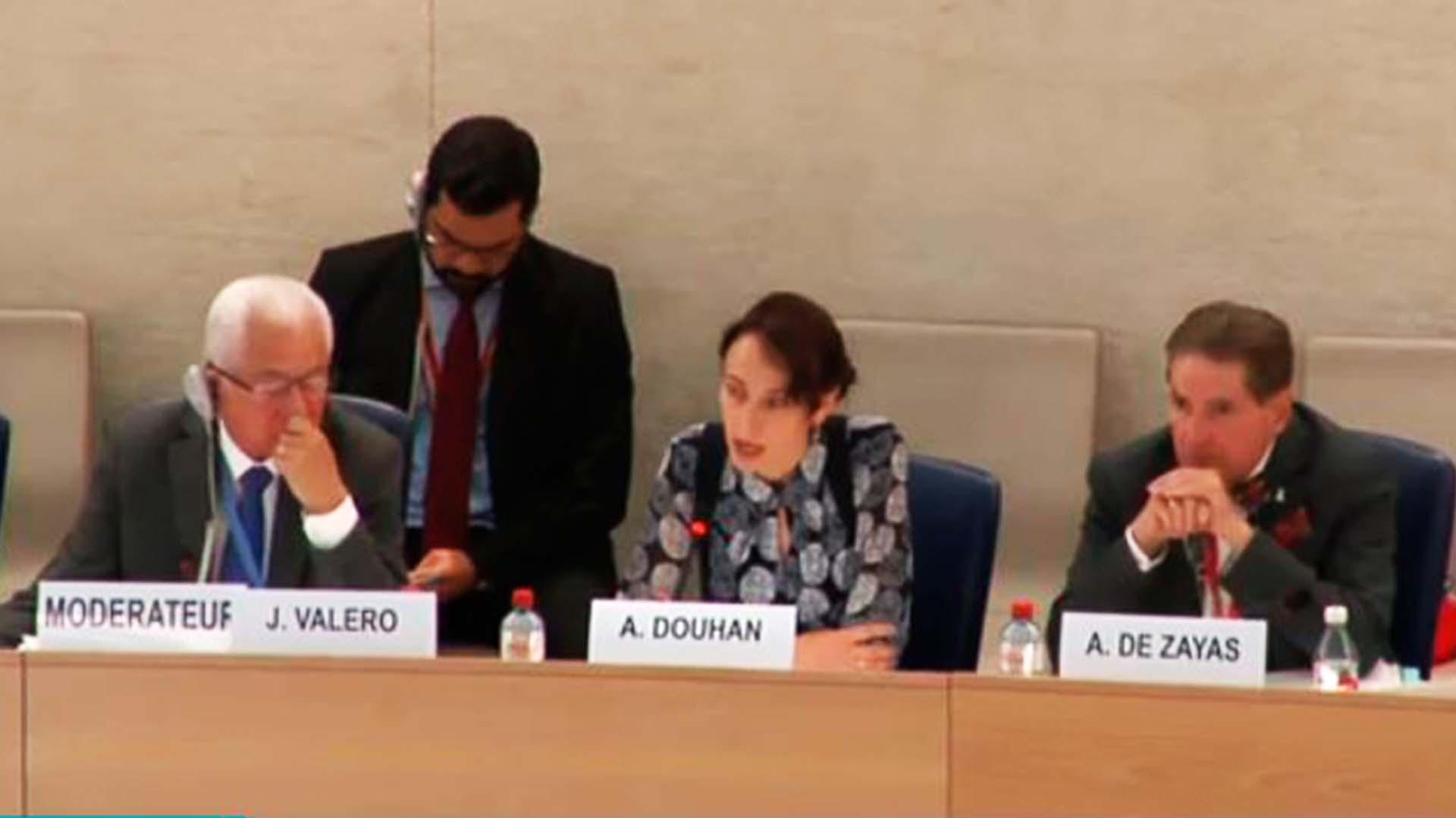Informe Otálvora | Chavismo manipula a la ONU contra sanciones de <span style=