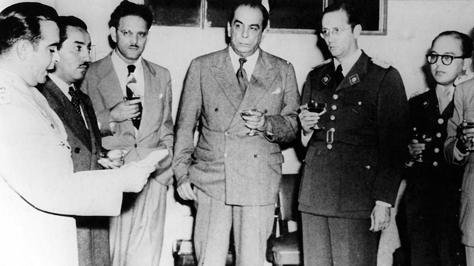 """Hacia la democracia: """"Rómulo y la resistencia adeca en tiempos de jauja"""" (I), por José Luis Farías"""""""