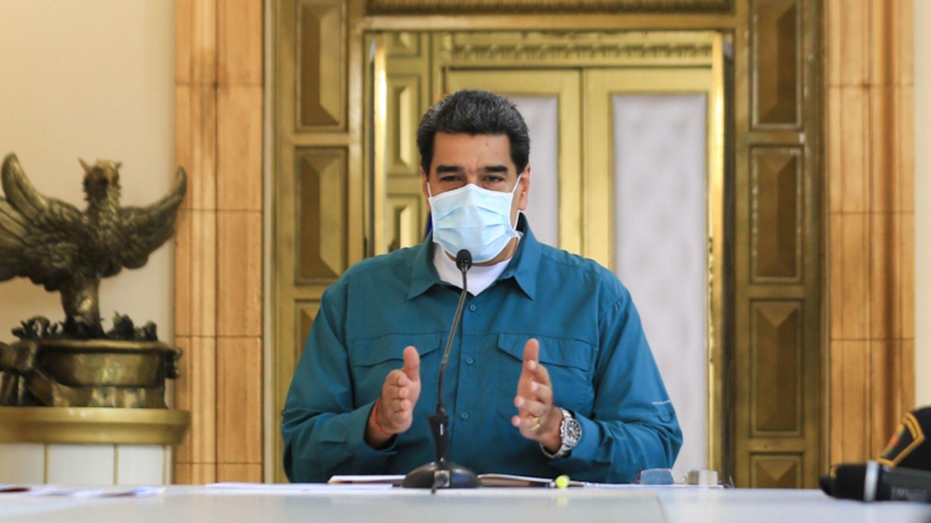 Maduro designa nuevos ministros de Educación y de Trabajo