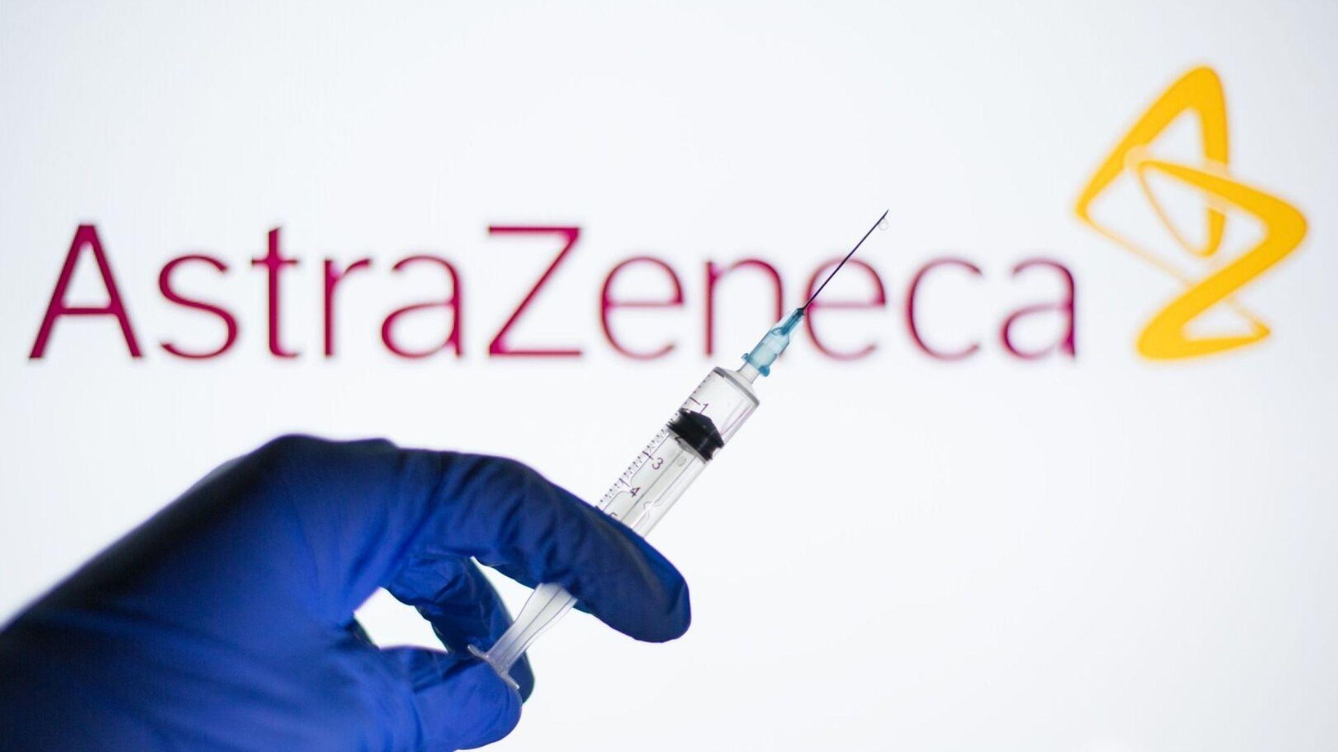 Agencia europea informa posible nexo en casos de trombosis y la vacuna AstraZeneca