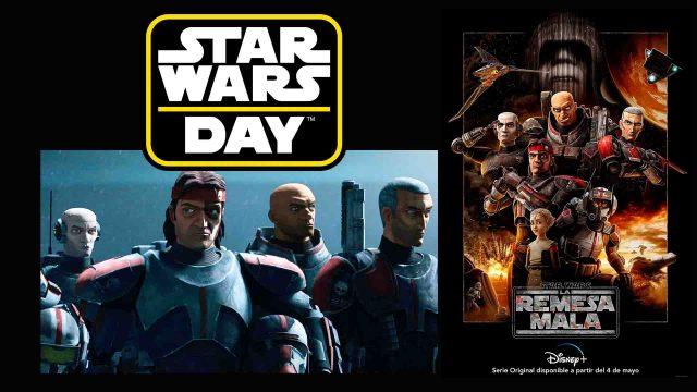 Cómo celebrar el Día de Star Wars el 4 de mayo, por Gonzalo Jiménez