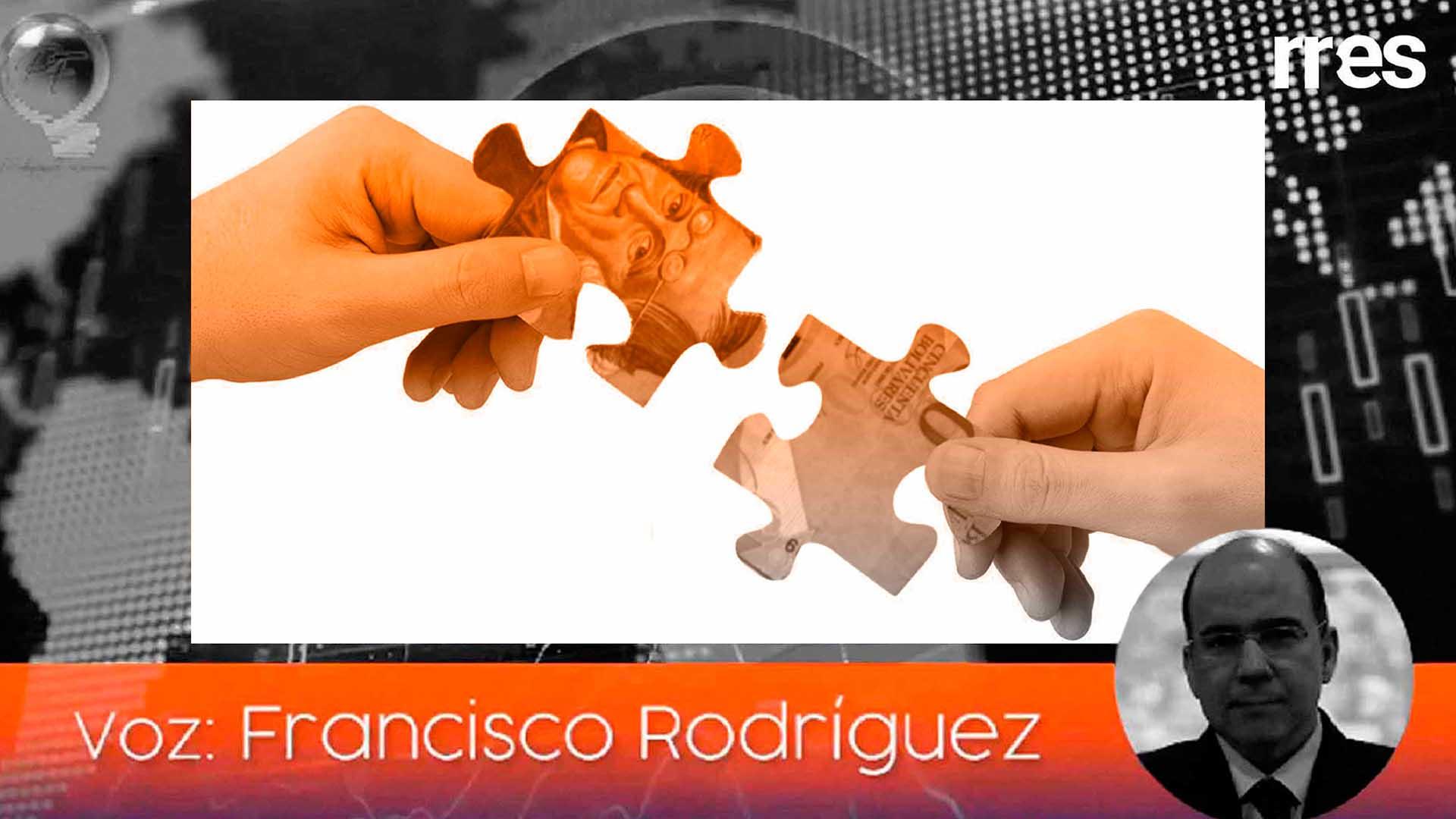 #10ConversasDeEconomía | Las consecuencias de una dolarización espontánea y caótica, por Víctor Álvarez R.