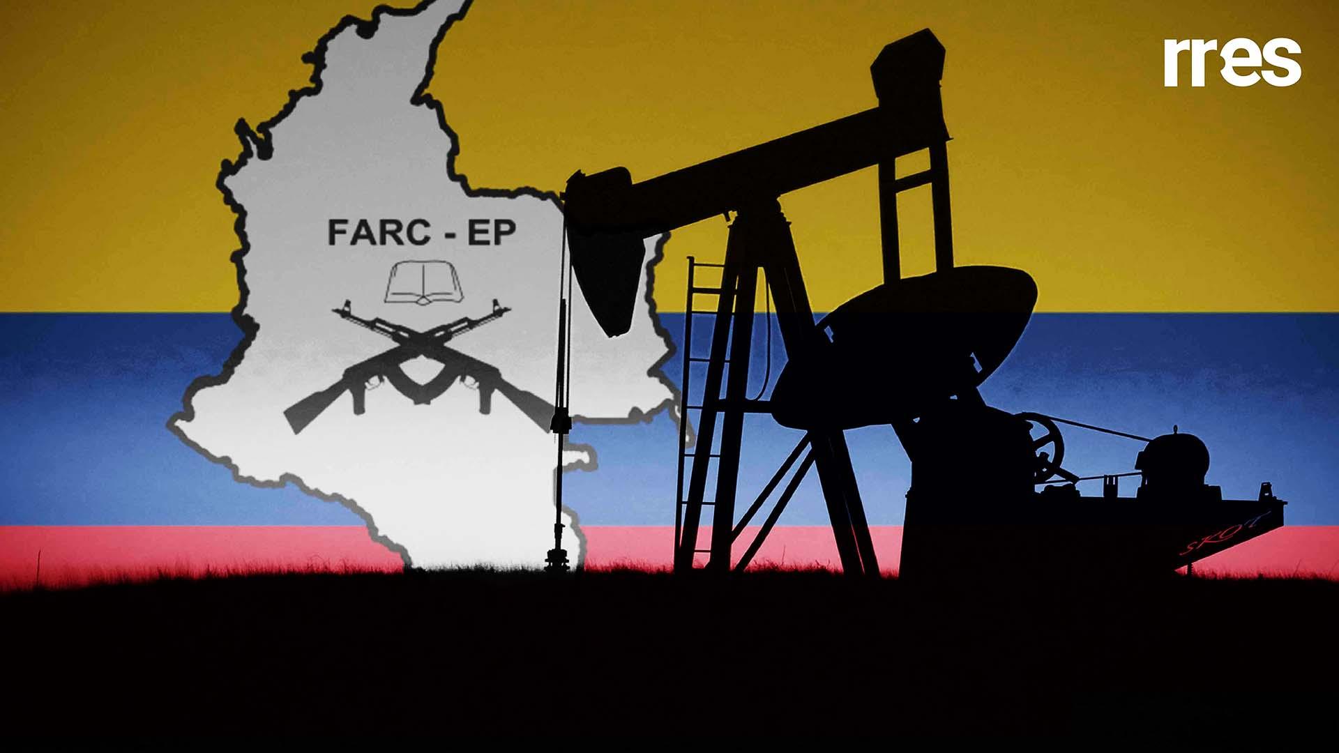 Crímenes sin Castigo | Instrumentos de las FARC, por Javier Ignacio Mayorca