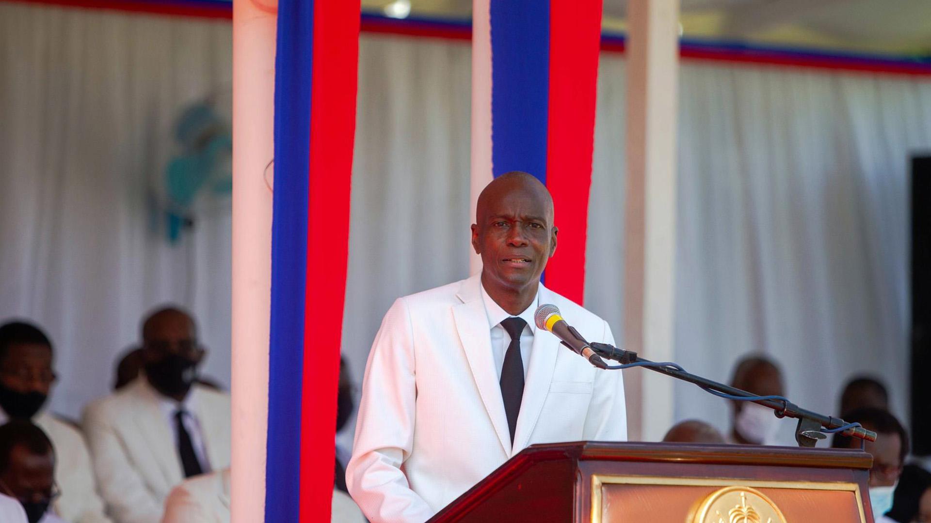 5 claves para entender la situación en Haití