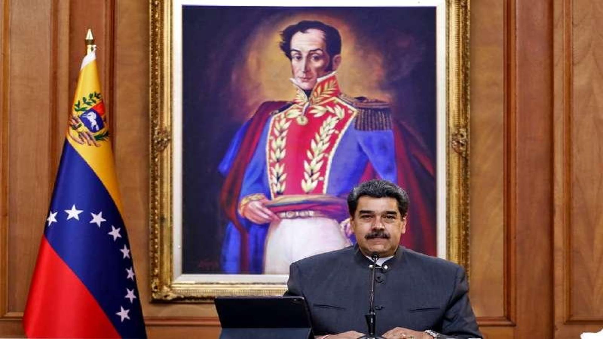 ¿Biden ha autorizado el plan para asesinarme? y otras 4 perlas conspiranoicas de Maduro