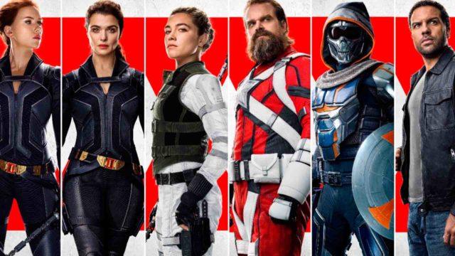 Black Widow: todo lo que tienes que saber de la película de Marvel, por Gonzalo Jiménez