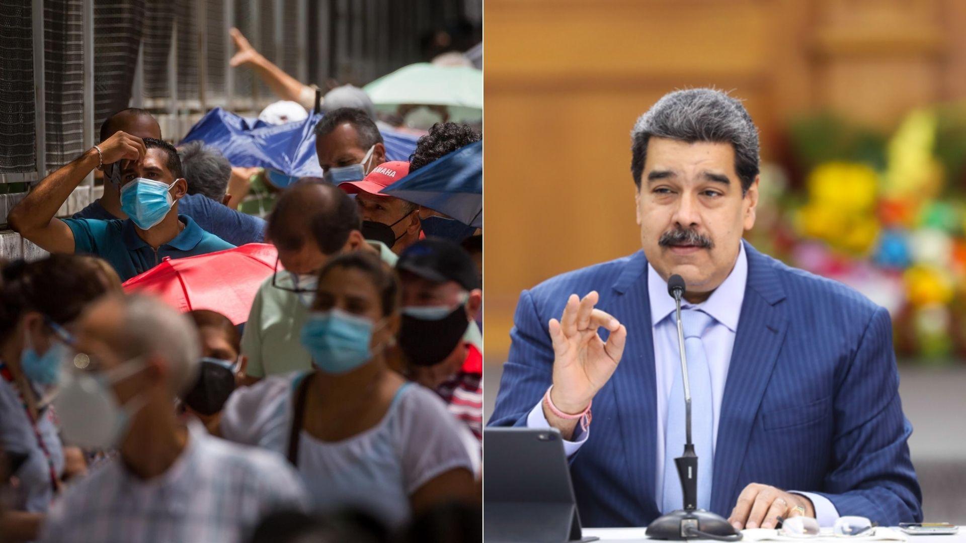 Maduro asoma una posible flexibilización abierta: ¿Cuáles son los pro y los contra?