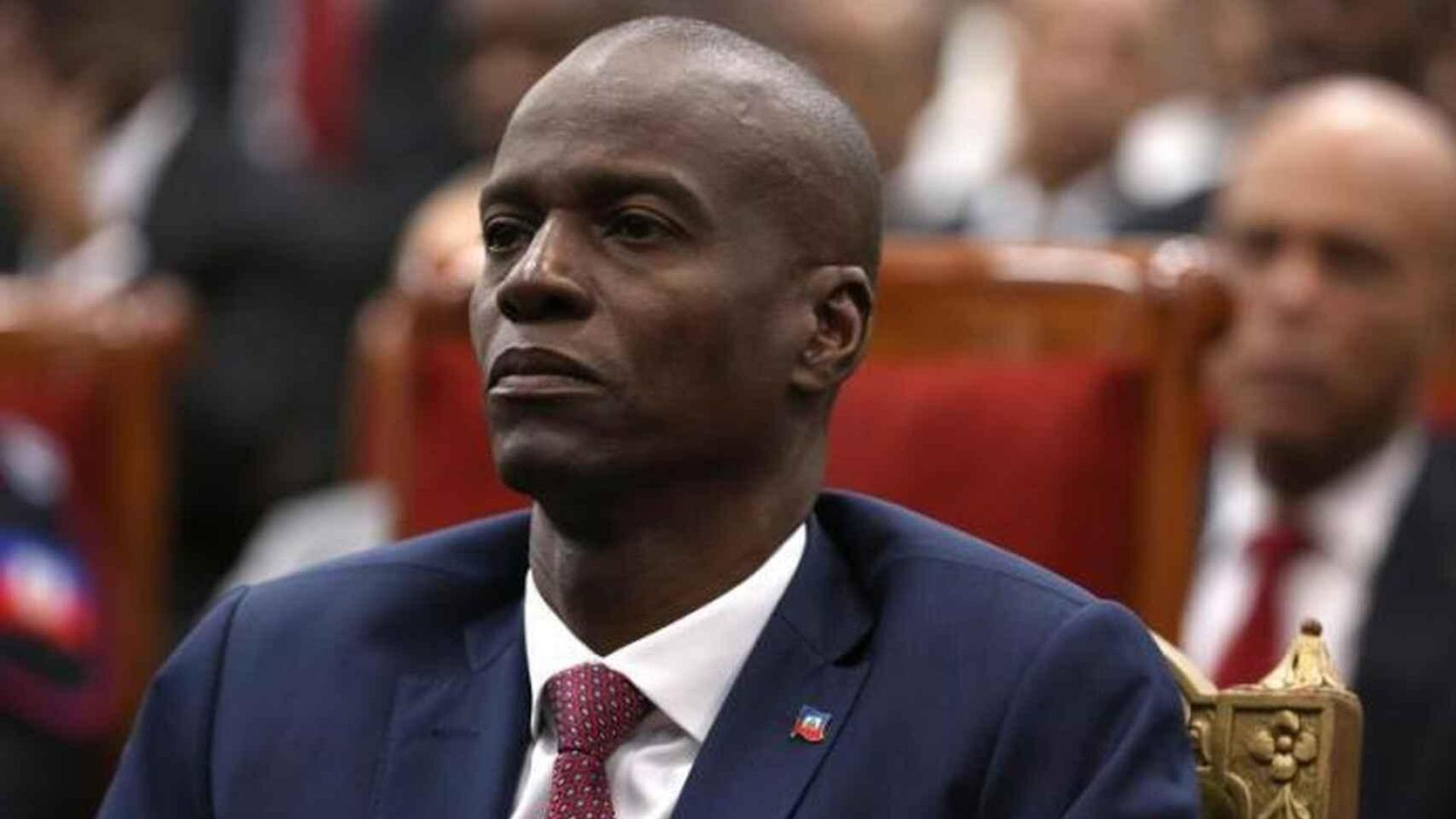 Abatieron a 4 y detuvieron a 2 de los responsables del asesinato del presidente de Haití