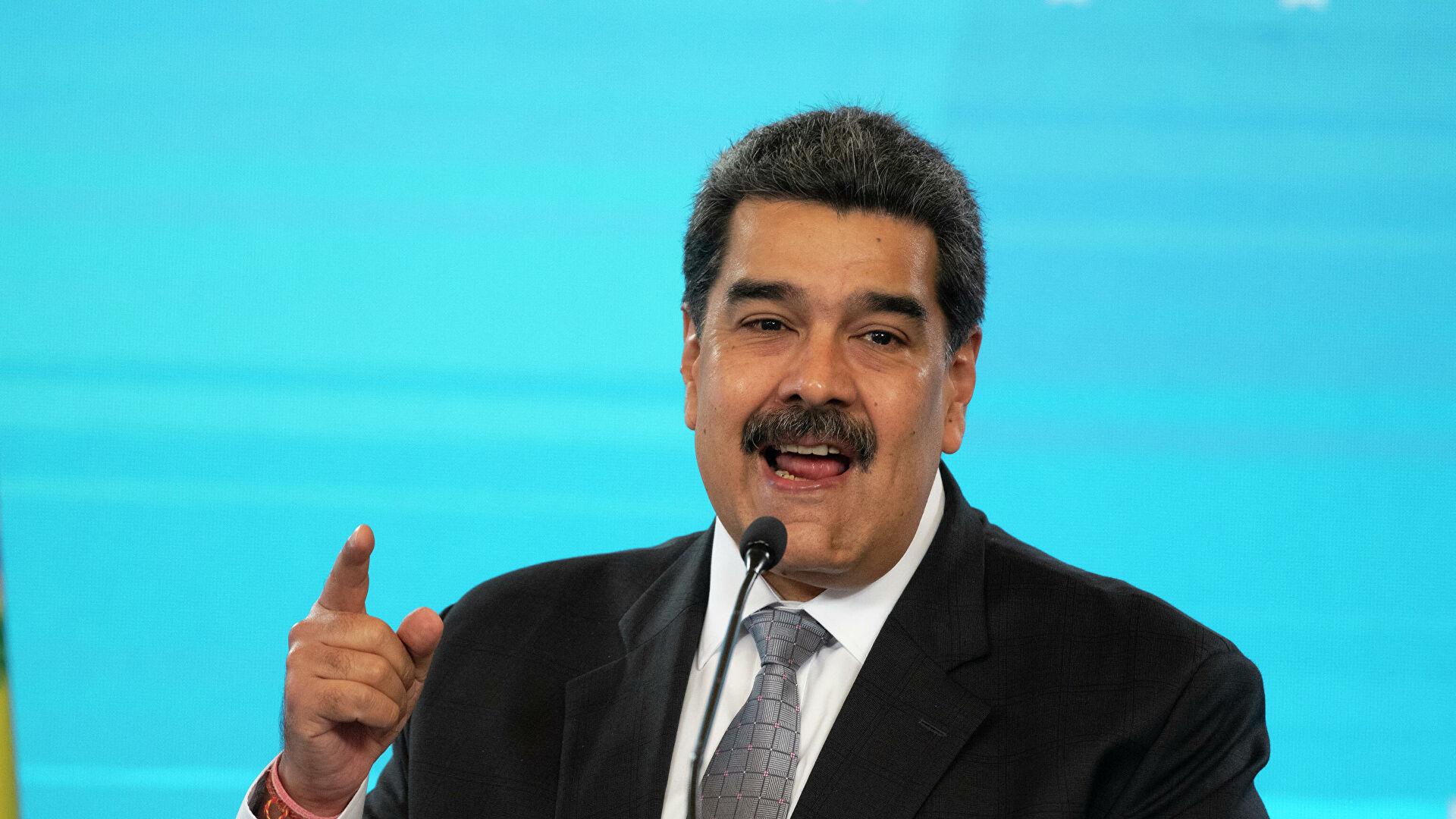Maduro sobre tiroteos en Caracas: Estamos actuando de forma contundente para garantizar la seguridad