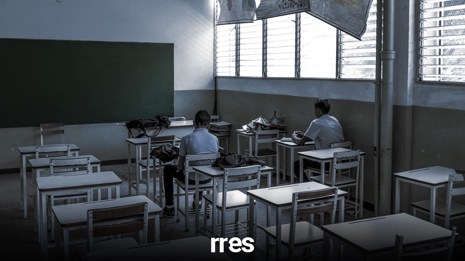 El regreso a clases presenciales es necesario pero no hay condiciones