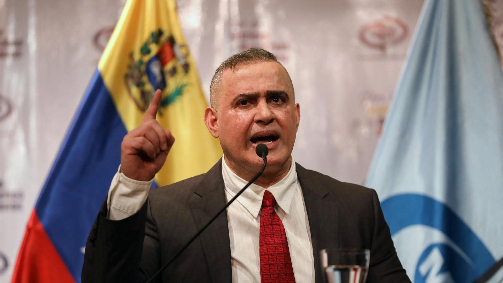 MP anuncia investigación a Guaidó por caso Monómeros